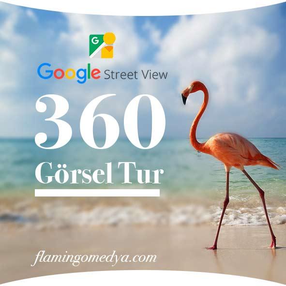 antalya 360 Fotoğraf çekimi
